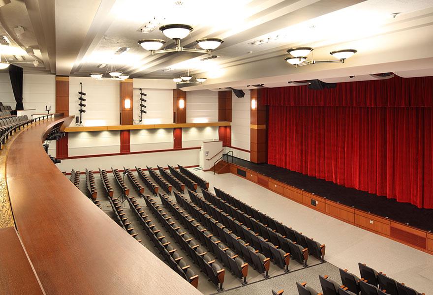 Equipment 187 Auditorium Seating Nickerson Ny Furniture