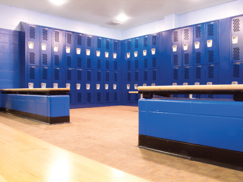 Case Studies 187 Lockers Nickerson Ny Furniture